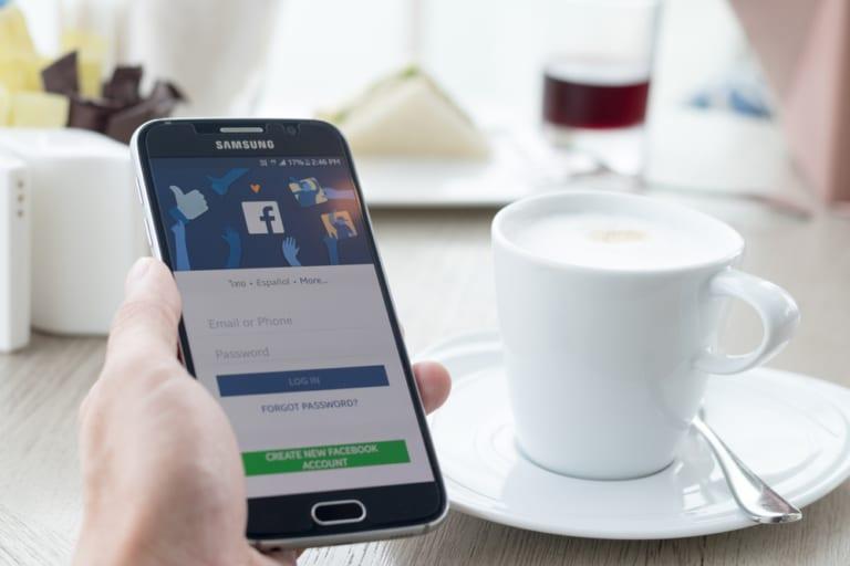 Facebook verzeichnet mit 5 Milliarden Downloads im Play Store einen neuen Rekord