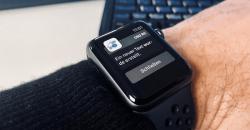 OSG Performance Suite Alerts auf Apple Watch