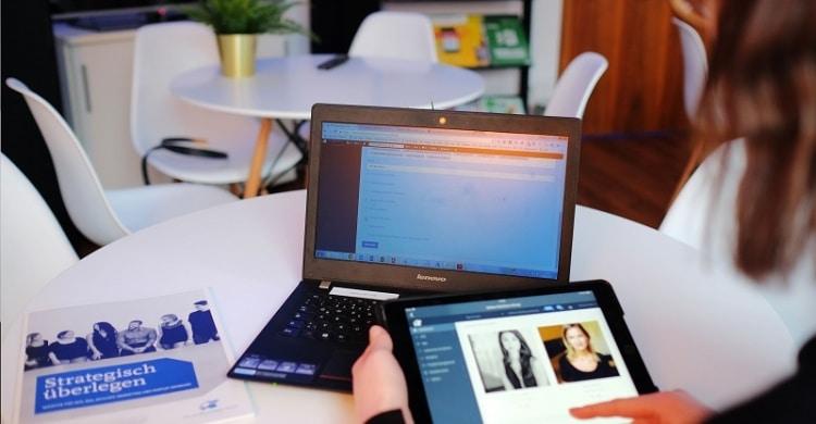 OSG Performance Suite Blogbeitragsbild Benutzerverwaltung