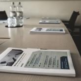 Einblicke vom OSG Solutions Day
