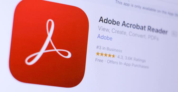 Adobe Writer