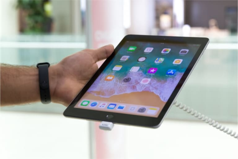 Adobe veröffentlich Photoshop und weiter Tools für iPad