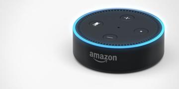 Mikrowellen werden möglicherweise bald über Alexa getätigt werden.