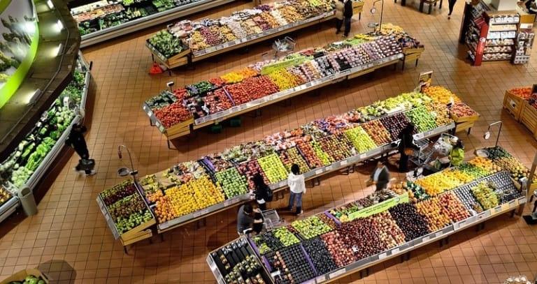 Amazon-Go-Supermärkte in Europa
