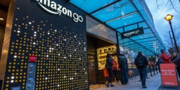 Amazon eröffnet stationäre Läden in Deutschland