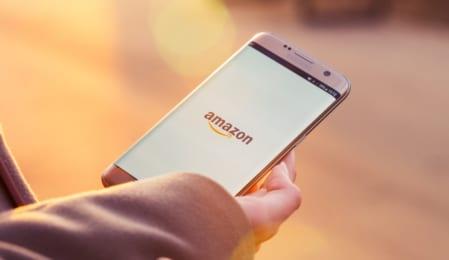 Amazon Kritik