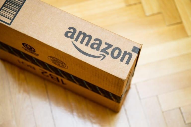 Amazonpaket
