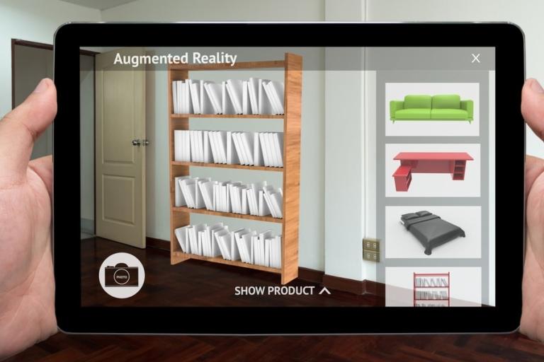 Amazon führt Virtual Reality Funktionen ein