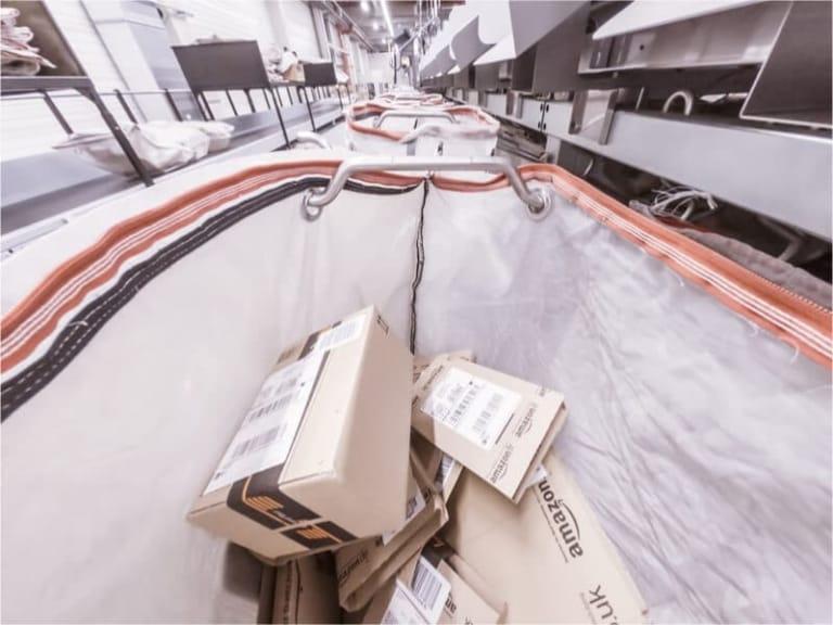 Amazons Umsatz Rekord wurde am Cyber Monday geknackt