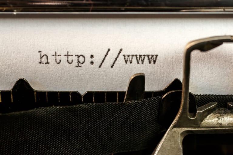 Anzeige der URL unter Snippet-Titel in der Testphase