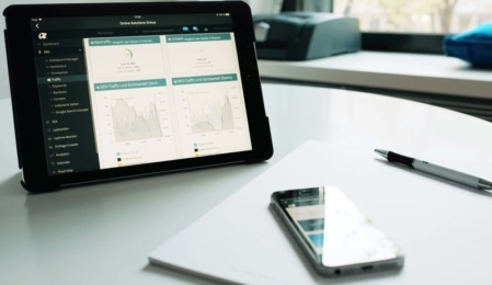App Marketing Ipad