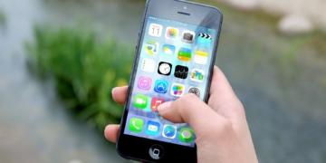 Apple: Neuer Umsatzrekord für App Store
