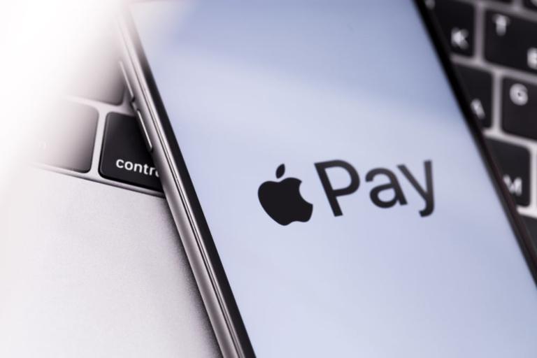 Apple Maps zeigt an, wo mit Apple Pay gezahlt werden kann
