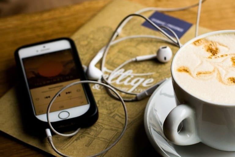Apple schaltet Music connect ab