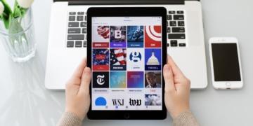 Apple News Kommt mit iOS 12.2 ein Zeitschriften-Abo