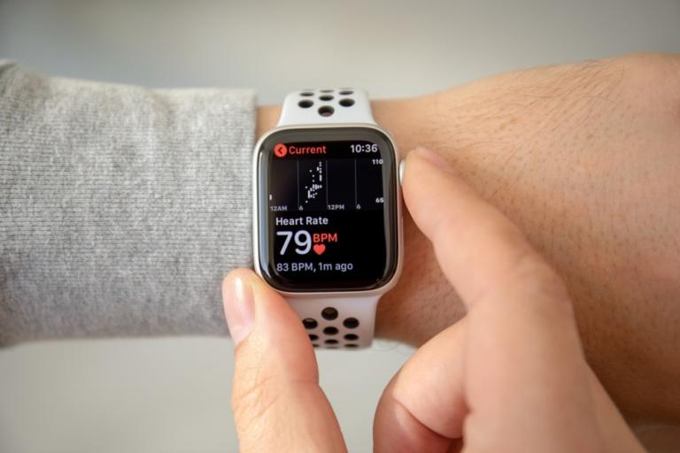Apple Watch: Lebensretter erkennt Vorhofflimmern