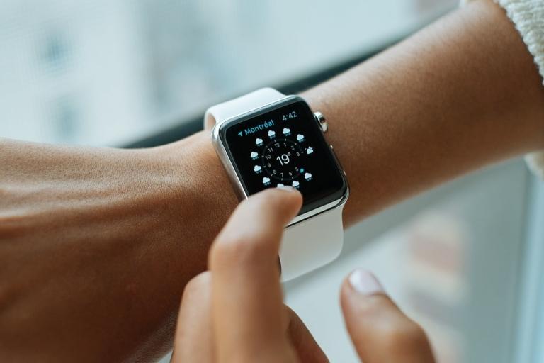 Apple Watch Mittlerweile umsatzstärker als iPod