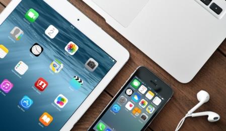 Apple bestätigt- Gebogenes IPad Pro