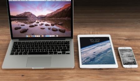 Apple-iPad-MacBook-iPhone