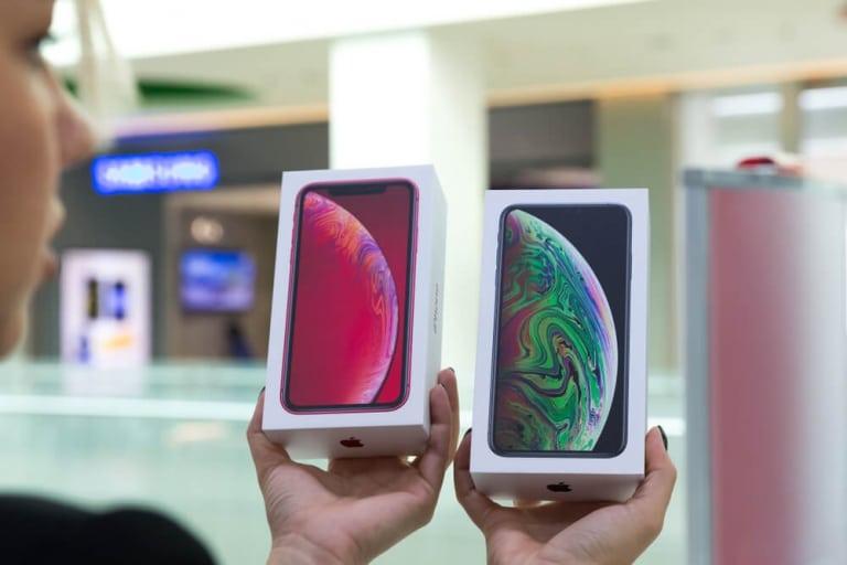 Apple-iPhoneXs