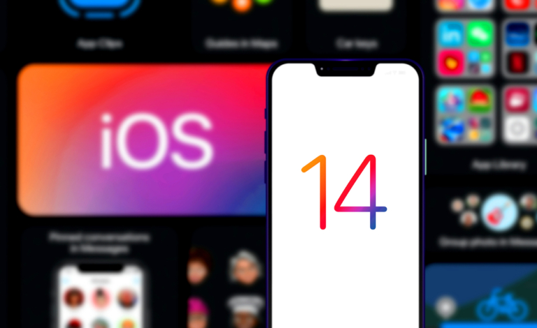 Apple ios 14 - tracking Schutz