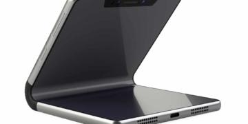 Apple plant Entwicklung für faltbares iPhone