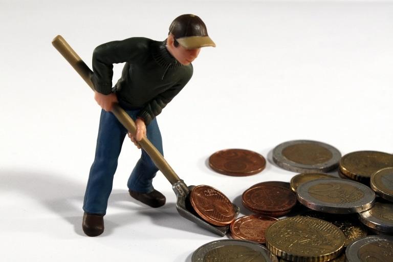 Apple zahlt volle Summe der Steuerschulden