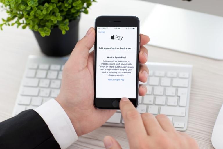 Mehrere Banken möchten Apple Pay unterstützen