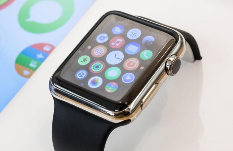 Bei Reparatur Maßnahmen werden Apple Watch gegen Apple Watch 2 für kurze Zeit ausgetauscht