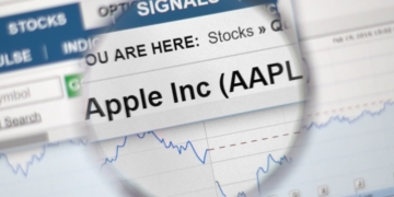Apples Aktien steigen wieder
