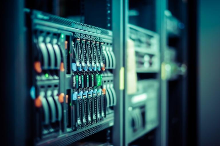 Auswahl eines Webhosting Anbieters