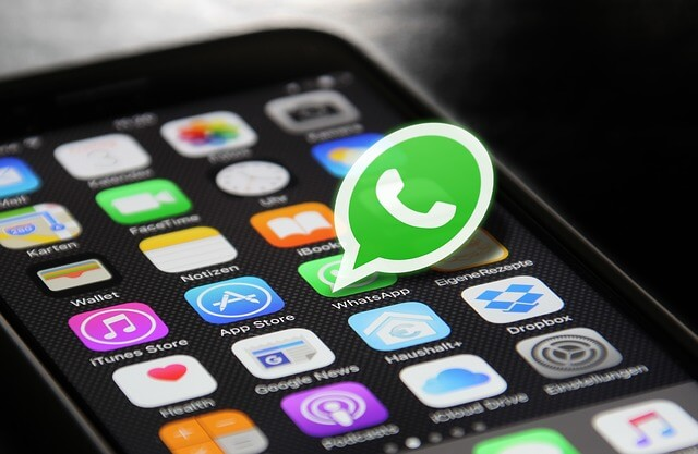 WhatsApp: Beta-Programm für iOS an der Reihe