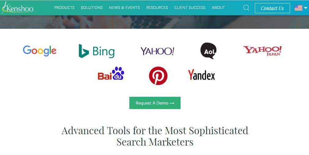 Bid Management Tool Kenshoo optimiert für viele Plattformen