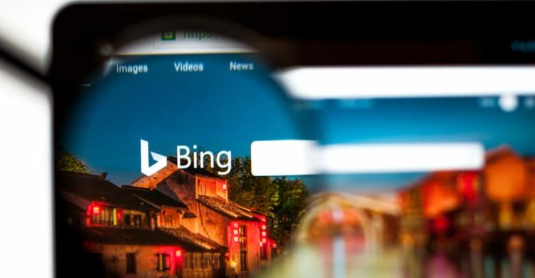 Bing-SEO
