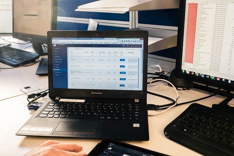 Blogbeitragsbild SEO Konkurrenzanalyse mit dem OSG Performance Suite verkleinert komprimiert