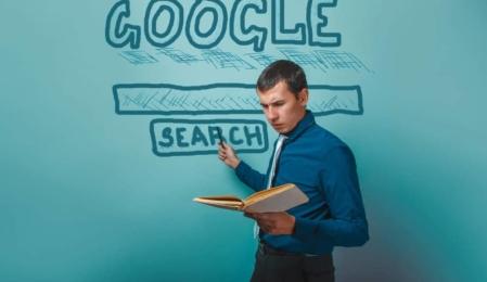 Brand Keywords müssen nicht immer auf Platz eins er Google Suchergebnisse ranken