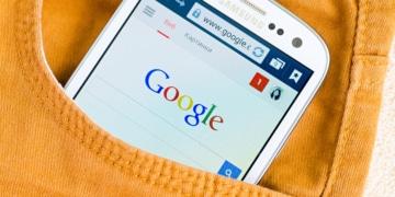 Browserwahl mobile Suche