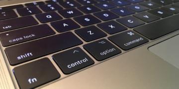 Apple: Mac Books haben weiterhin Tastaturprobleme