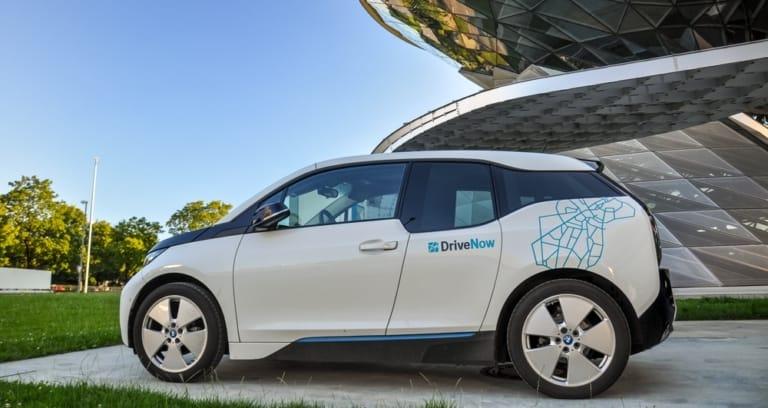 Verbund zwischen BMW und Daimler