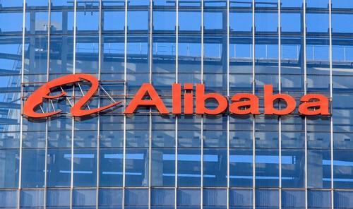 Chinas Exporte gehen stark zurück – Alibaba steht unter Druck