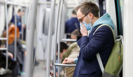 Coronavirus beeinflusst die Tech-Branche
