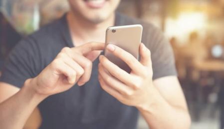 Dark Mode in Android Nachrichten wieder entfernt