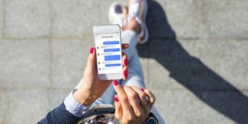Das nachträgliche Löschen von gesendeten Nachrichten wird bei Facebook Messenger ausgerollt