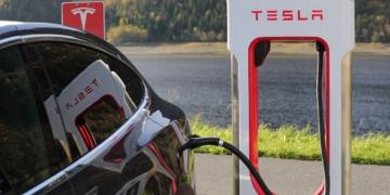 Das neue Tesla Model 3