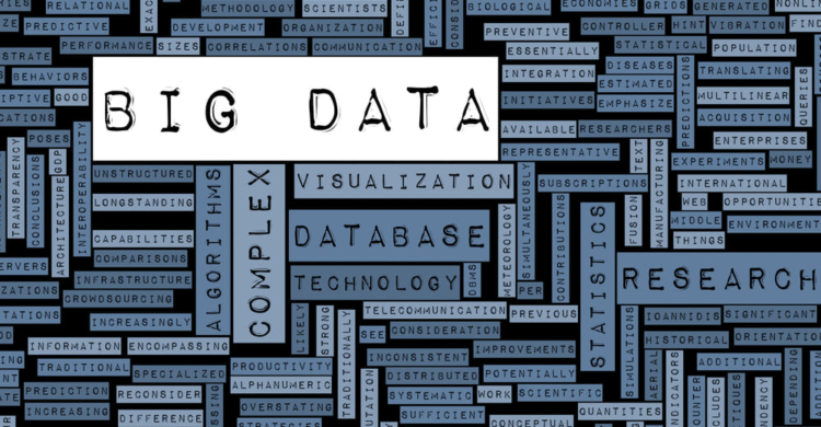 Data Crunching
