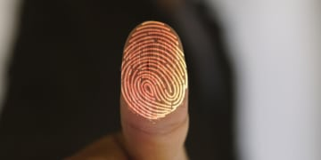 Fingerprint Technologie