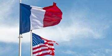 Digitalsteuer Frankreich USA