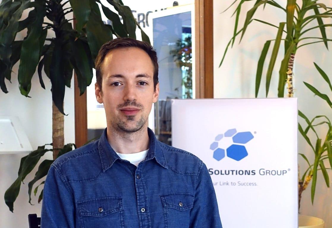 OSG Experte Dinko Topic
