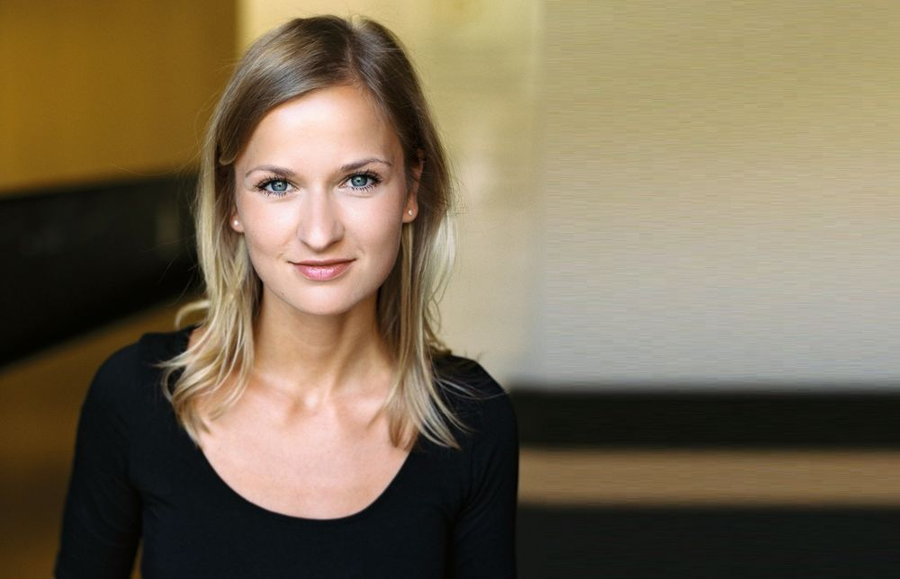 Diana Karcz OSG