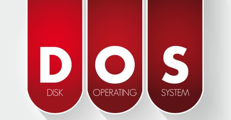 Disk Operating System